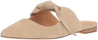 Bill Blass Women's Sabrina Flat Sandal