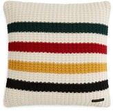 "Pendleton Glacier Chunky Knit Decorative Pillow, 18"" x 18"""