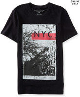 Aeropostale NYC East Village Graphic T