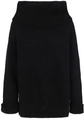 Tom Ford Wide Turtleneck Sweater