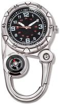 Avon Analog Carabiner Men's Watch