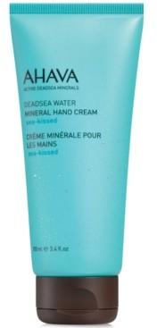 Ahava Mineral Hand Cream - Sea-Kissed