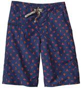 Patagonia Boys' Wavefarer® Shorts
