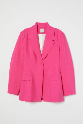 H&M Tapered-waist Jacket