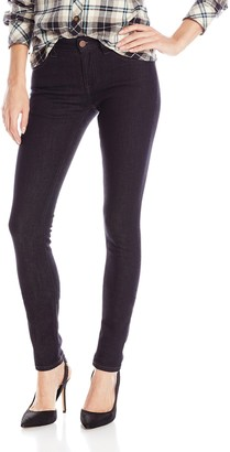 Nudie Jeans Women's Dyed Fabric Skinny Lin