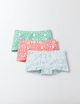 Boden 3 Pack Shorts