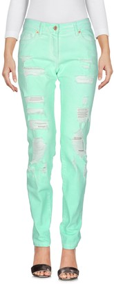 Blumarine Denim pants