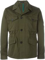 Paul Smith military jacket
