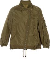 Moncler Lis nylon jacket
