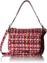 Vera Bradley Carson Shoulder Bag Shoulder Bag