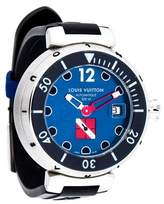Louis Vuitton Tambour Diving Automatic Watch