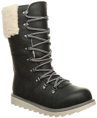 BearPaw Alaska Faux Fur Boot