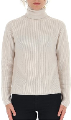'S Max Mara Turtleneck Pullover