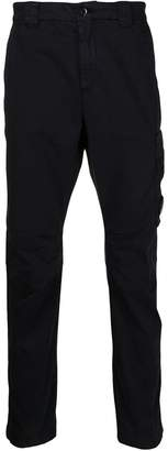 C.P. Company straight-leg trousers