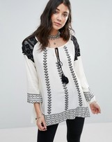 Raga Route 66 Tunic