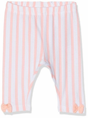 Name It Baby Girls' Nbfjab Capri Short