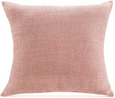 "Kas Nola Blush 18"" Square Decorative Pillow"