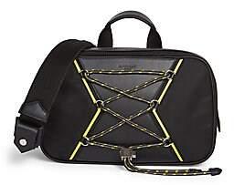 Givenchy Men's Bond Nylon Convertible Shoulder Bag
