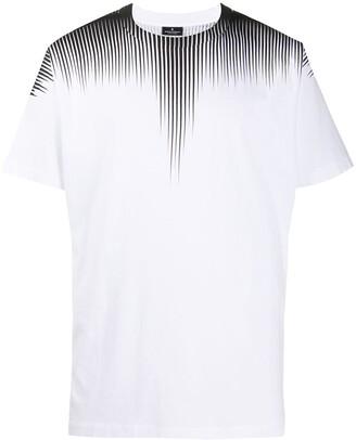 Marcelo Burlon County of Milan Fall Wings T-shirt