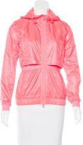 Stella McCartney for Adidas Lightweight Hooded Jacket