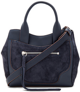 Elizabeth and James Andie Mini Satchel Bag