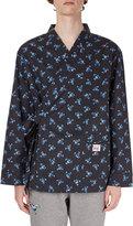 Kenzo La Collection Memento N°;1 May Flower Pajama Shirt