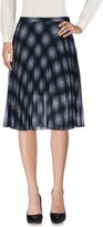 MICHAEL Michael Kors Knee length skirts - Item 35340752