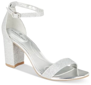 Bandolino Women's Armory Dress Sandals Women's Shoes