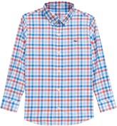 Vineyard Vines Button-Down Performance Shirt
