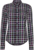 Gloverall Racing Check Shirt