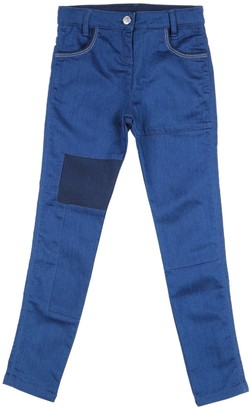 Little Marc Jacobs Denim pants