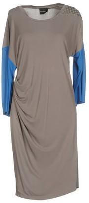 Atos Lombardini Knee-length dress
