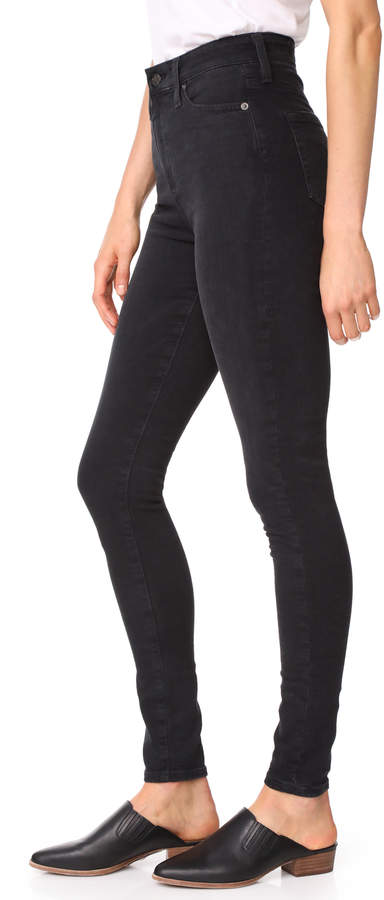 AG Jeans The Mila Jeans
