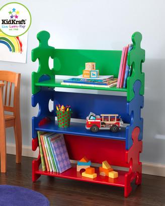 Kid Kraft Puzzle Bookshelf