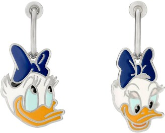 Gucci Earrings with Daisy Duck