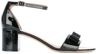 Salvatore Ferragamo Vara sandals