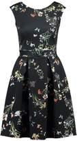 Closet Jersey dress multi
