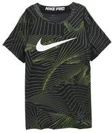 Nike Pro Fitted Training Shirt