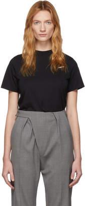 Coperni Black Logo T-Shirt