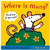 Candlewick Press Where Is Maisy?
