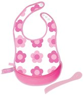 Oi Oi Baby Bags OiOi Baby Bags 322 Flower Power Travel Bib