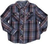 Buffalo Savion Shirt (Toddler/Kid) - Stilton-5