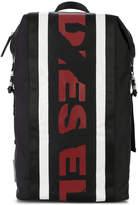 Diesel branded backpack
