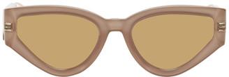 Christian Dior Pink CatsStyleDior2 Sunglasses