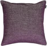 Gant Home Tudor Cushion - Purple Beech