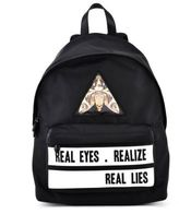 Givenchy Real Eyes Realise Real Lies Backpack
