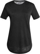 ATM Crew Neck Cotton T-Shirt