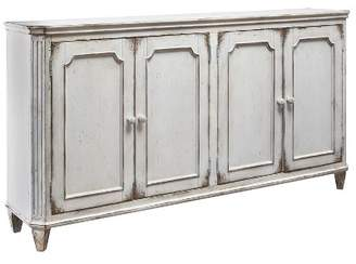 Signature Design by Ashley Decorative Storage Cabinets NATURA