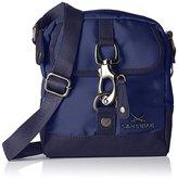 Sansibar Women's Cross-body Bag Blue Size: