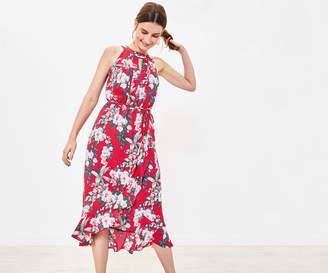 Oasis Tropical Floral Dress